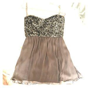 Beautiful PARKER sequined dress